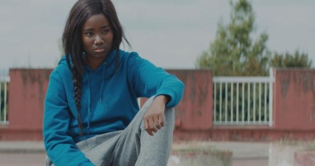 girlhood Céline Sciamma Karidja Touré