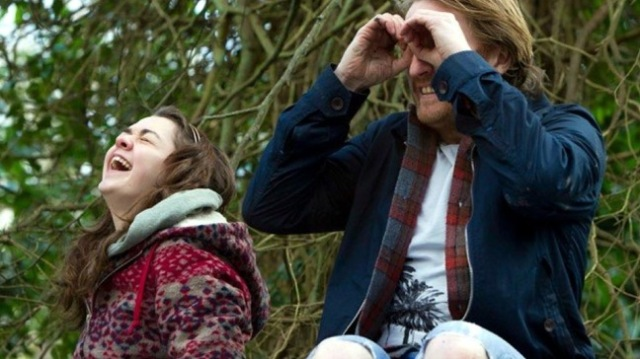 gold maisie williams david wilmot ireland film 2014