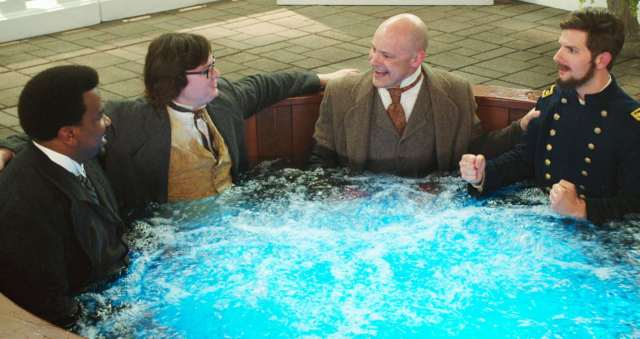 hot tub time machine 2 adam scott craig robinson rob corrdry clark duke