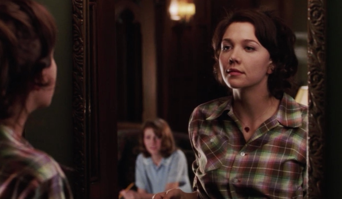 film reviews while we re young heaven adores you force mona lisa smile maggie gyllenhaal