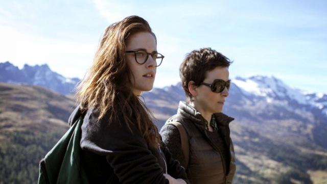 clouds of sils maria kristen stewart juliette binoche oliver assayas mountains
