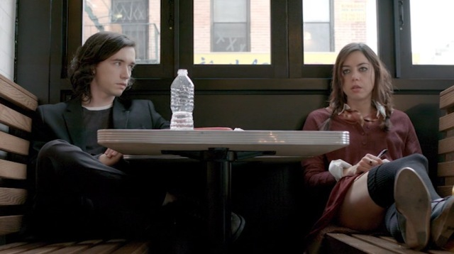 ned rifle hal hartley Liam Aiken Aubrey Plaza henry fool