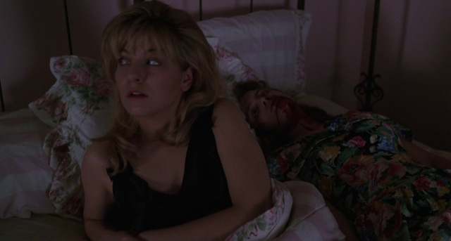 twin peaks fire walk with me david lynch laura palmer Sheryl Lee 2