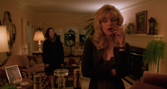 twin peaks fire walk with me david lynch laura palmer Sheryl Lee