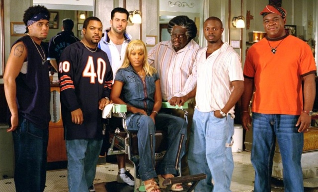 barbershop 2 back in business ice cube