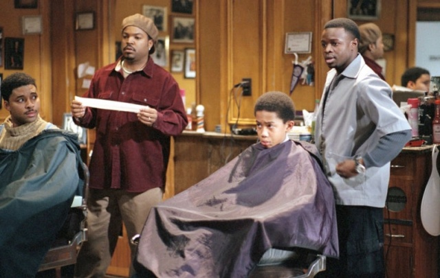 barbershop ice cube