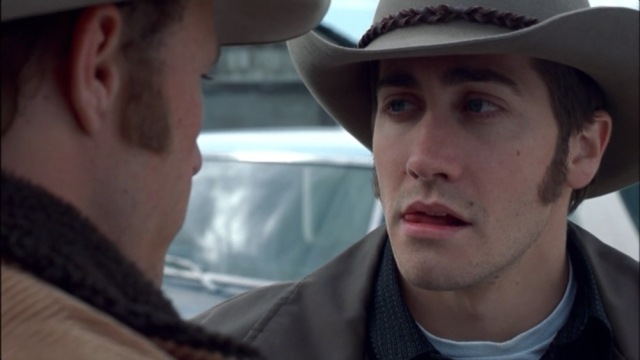 brokeback mountain jack gylenhaal