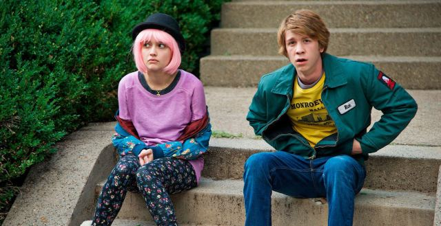 me and earl and the dying girl olivia cooke thomas mann