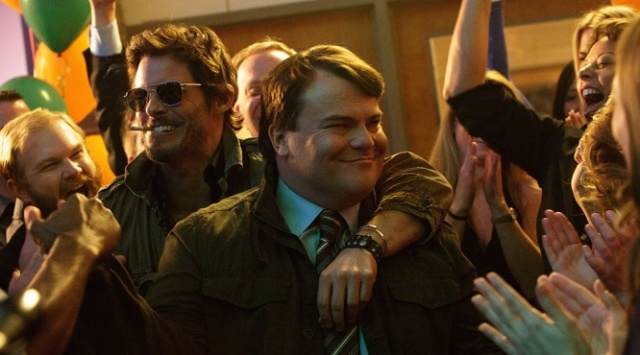 the d train jack black gay
