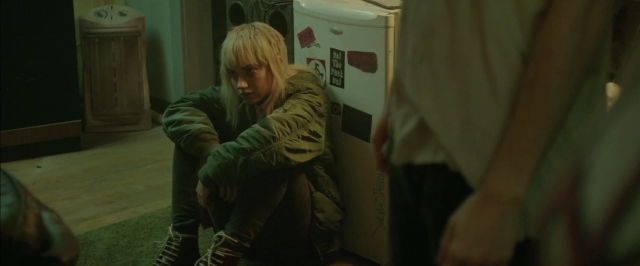 green room jeremy saulnier imogen poots punk band