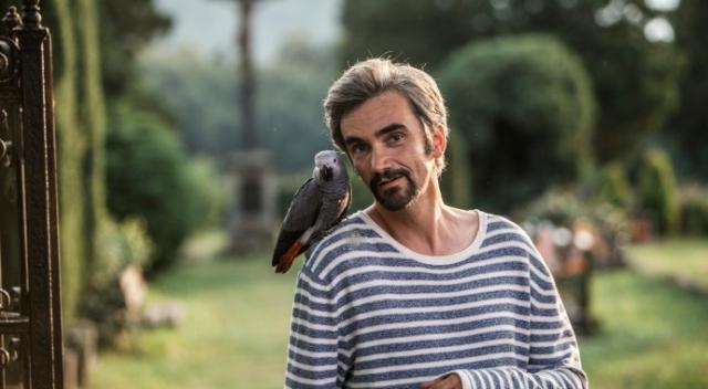 lost in munich Ztraceni v Mnichově parrot Petr Zelenka Martin Myšička
