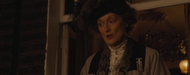 suffragette meryl streep
