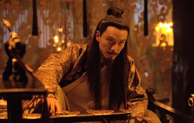 the assassin Nie Yinniang Hou Hsiao-Hsien Shu Qi, Chang Chen, Zhou Yun