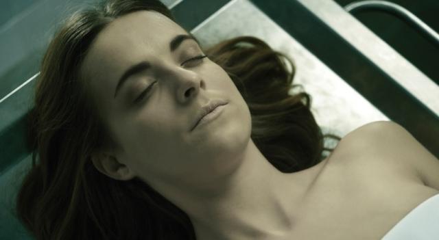 the corpse of anna fritz El cadaver de Anna Fritz alba ribas