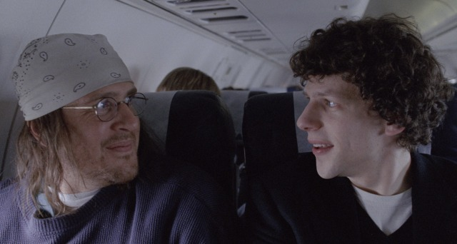 the end of the tour james pondsold david foster wallace jesse eisenberg jason segel