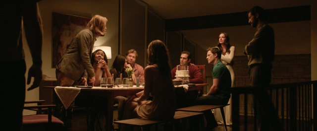 the invitation Karyn Kusama Logan Marshall-Green, Tammy Blanchard, Michiel Huisman, John Carroll Lynch