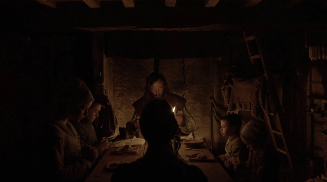 the witch robert eggers Ralph Ineson 3