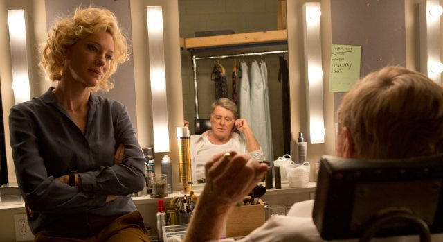 truth cate blanchett James Vanderbilt