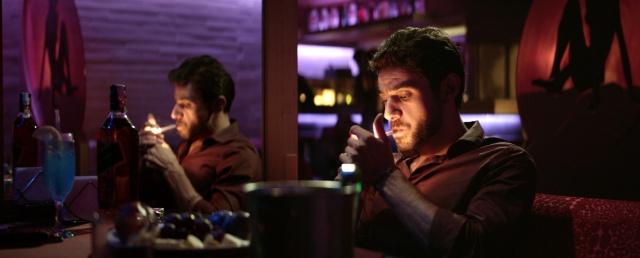 very big shot Film Kteer Kbeer Alain Saadeh, Fouad Yammie, Marcel Ghanem Mir-Jean Bou Chaaya