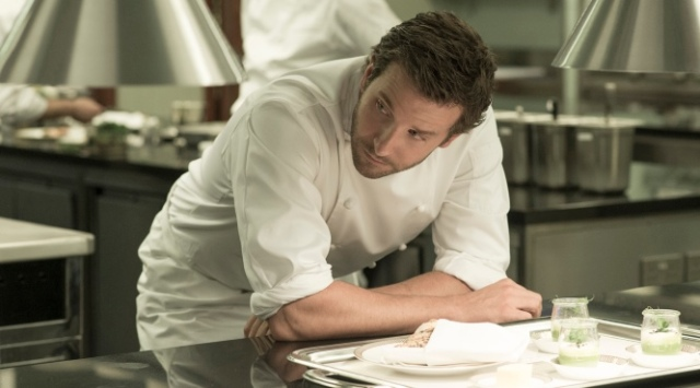 burnt bradley cooper chef