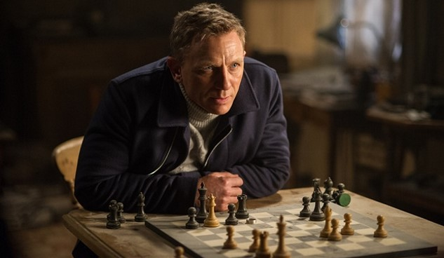 spectre bond chess daniel craig