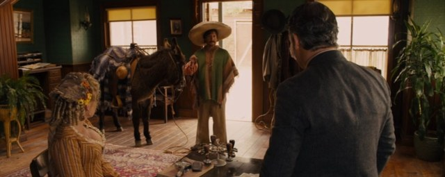 the ridiculous six adam sandler western rob schneider