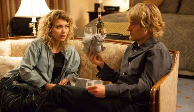 she's funny that way imogen poots owen wilson