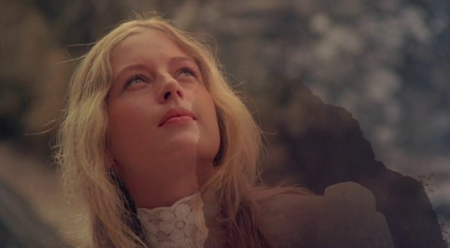 picnic at hanging rock Anne Lambert'