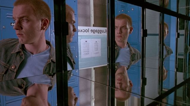 trainspotting ewan mcgregor danny boyle heroin