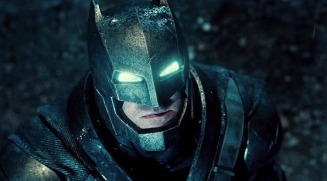 batman v superman dawn of justice ben affleck