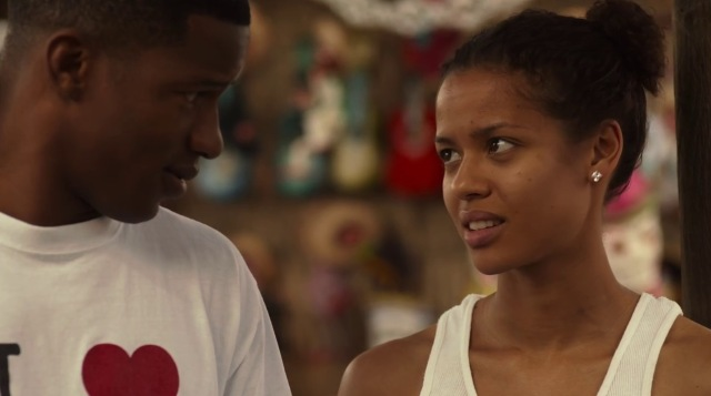 beyond the lights Gugu Mbatha-Raw, Nate Parker