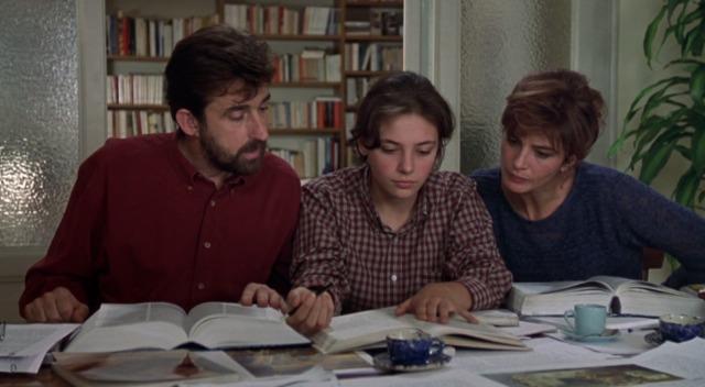 the son's room nanni moretti laura morante jasmine trinca giuseppe sanfelice 2