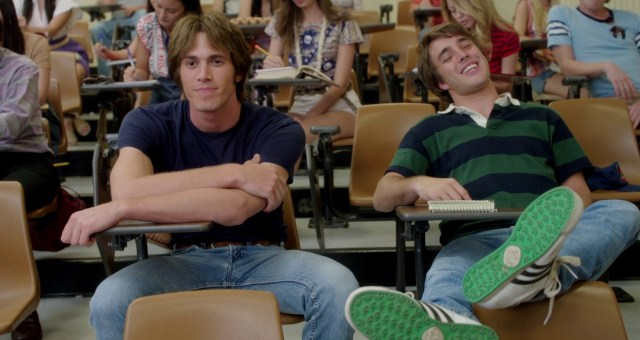 everybody wants some richard linklater Blake Jenner