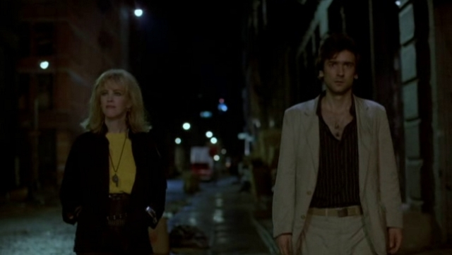 after hours 1985 martin scorsese Griffin Dunne Catherine O'Hara