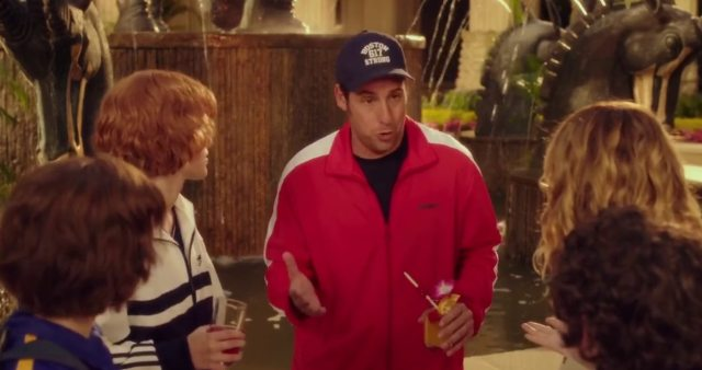 blended adam sandler