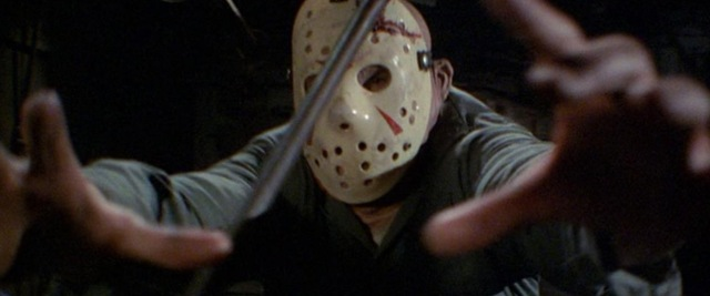 friday the 13th part 3 jason hocket mask death
