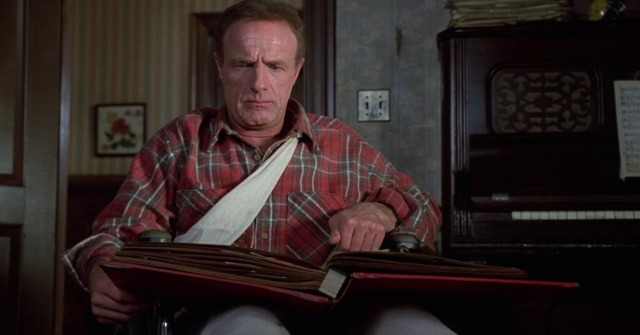 misery james caan stephen king rob reiner