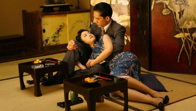 lust, caution tony leung