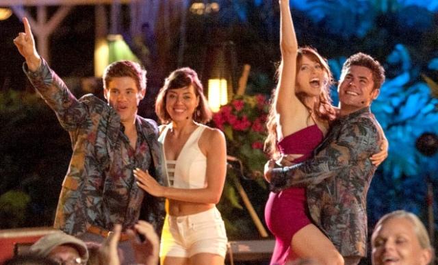 mike and dave need wedding dates Zac Efron, Adam DeVine, Anna Kendrick, Aubrey Plaza